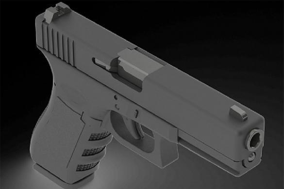 Власти США выложили вИнтернет чертежи для печати оружия на3D-принтере