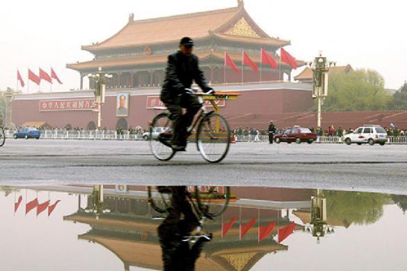 Китай посоветовал США умерить великодержавность. 391174.jpeg