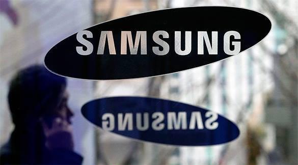 Разговоры владельцев Smart TV прослушиваются и записываются. Логотип компании Samsung