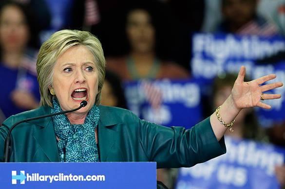 Эксперт: В Штатах будет править дуумвират, Хиллари и Билл Клинто
