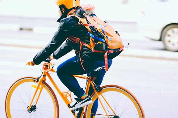 Ученые: Езда навелосипеде почти вдвое снижает риск рака исердечных заболеваний