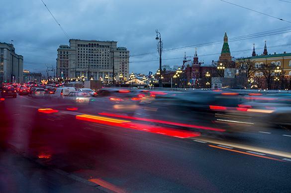 Немец рассказал, чем его шокировали российские водители