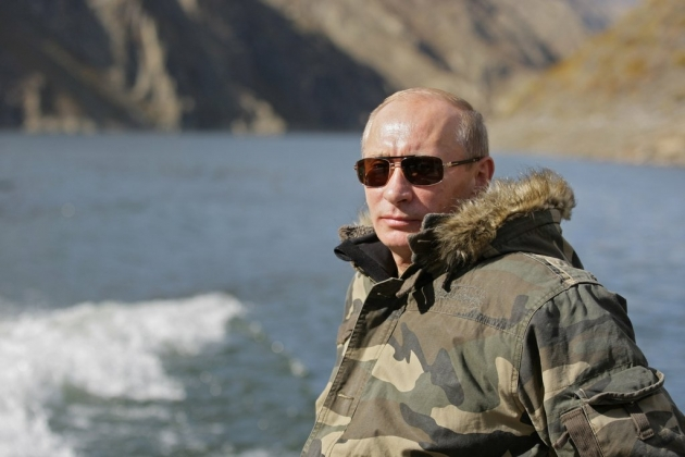 Социологи: большинство россиян отказалось голосовать за президента Семенова. 376175.jpeg
