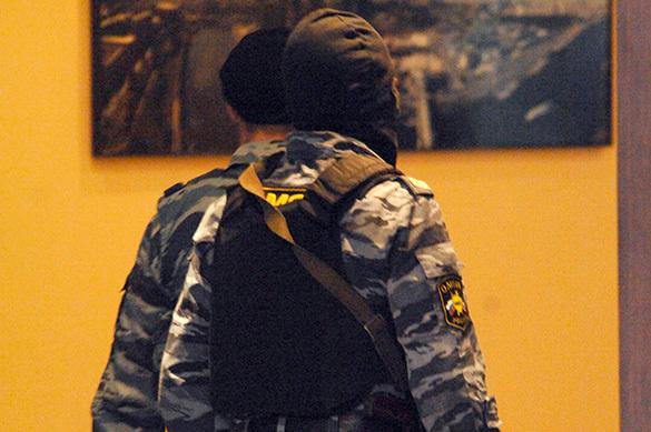 ФСБ обвинила украинского журналиста в шпионаже