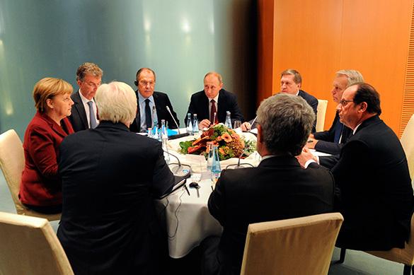 Почему Россия вновь пошла на гуманитарное перемирие?