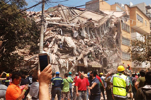 Подробности и последствия: чудовищное землетрясение ударило по Мексике. 376176.jpeg