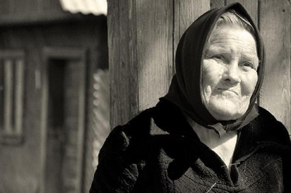 Россияне собрали деньги на жилье замерзавшей пенсионерке с валежником. 395176.jpeg