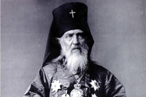 Николай Японский — апостол ХХ века. 399176.jpeg