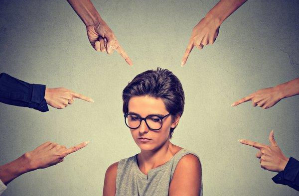 Организовать массовое помешательство – элементарно!. психоз