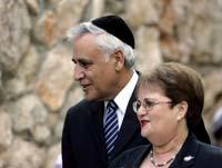 Израиль не услышал откровений «президента-развратника»
