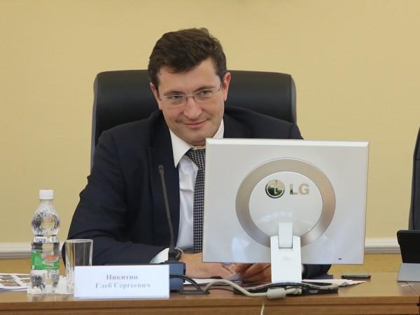 Нижний Новгород совместил должности глав города и администрации. 378177.jpeg