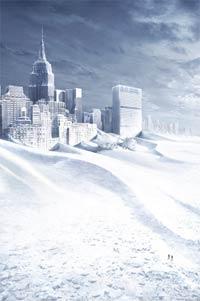 На Земле скоро наступит Ледниковый период