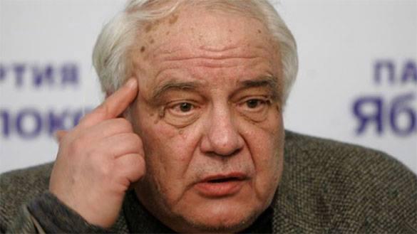Диссидента Владимира Буковского, обвиняемого в педофилии, ввели в состояние искусственной комы. Буковский