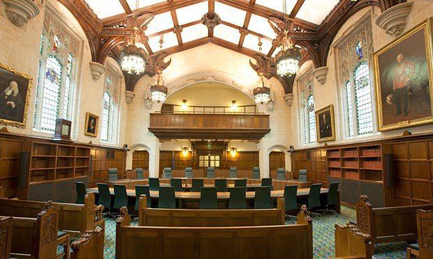 Высокий суд Лондона отложил рассмотрение апелляции государства Украины поспору сРоссией