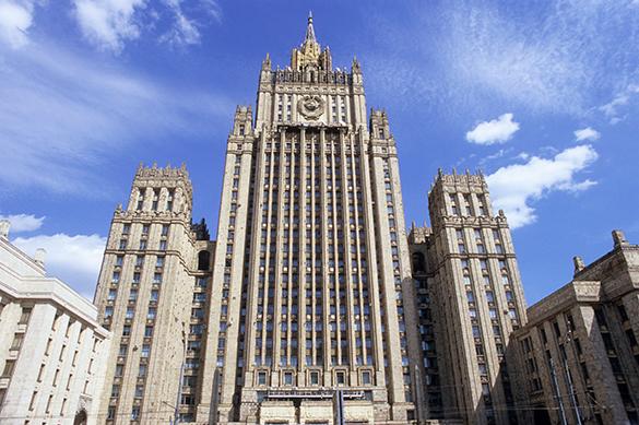 Названы условия нормализации диалога России и США. Названы условия нормализации диалога России и США