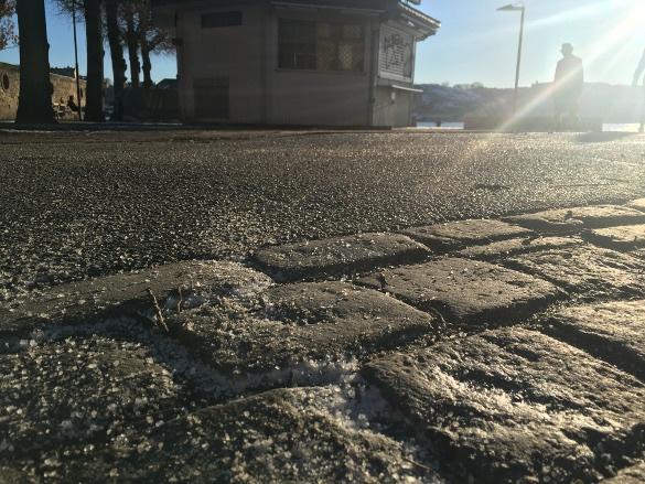 Скандинавские экологи запретили повторное использование гранитной крошки на дорогах. 384178.jpeg