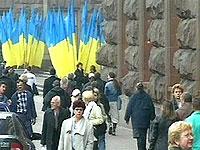 На Украине начинается предвыборная кампания