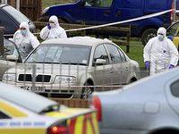 В Северной Ирландии подростка обвинили в убийстве полицейского
