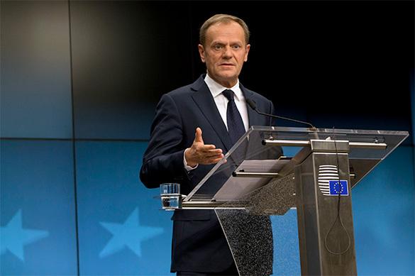 Польша готова оспорить назначение Туска на пост председателя Евр