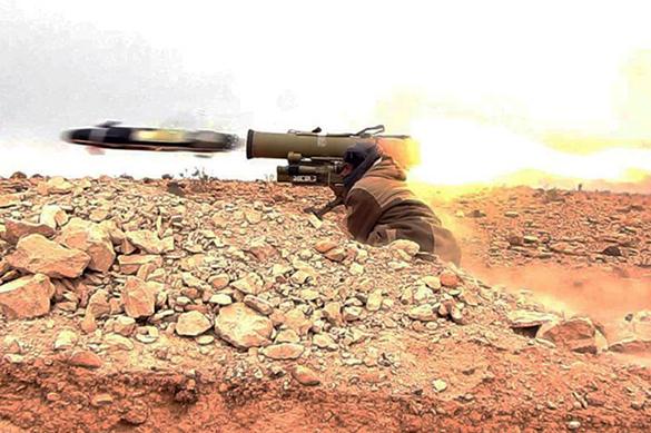 Сирийский генерал: террористы ушли воевать под землю. 376179.jpeg