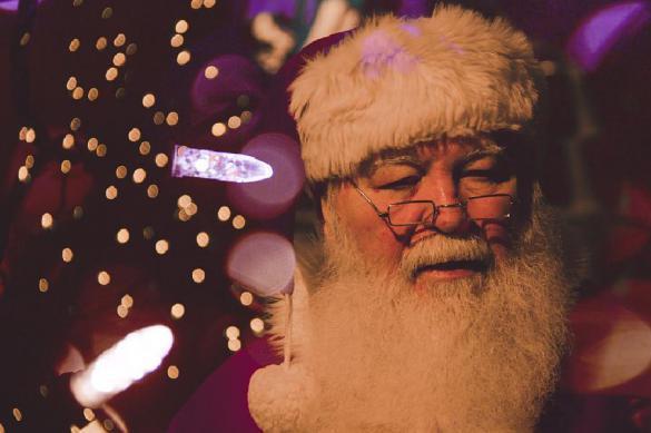 """Дед Мороз отказался от """"дедулек"""" в пользу шишек. 380179.jpeg"""