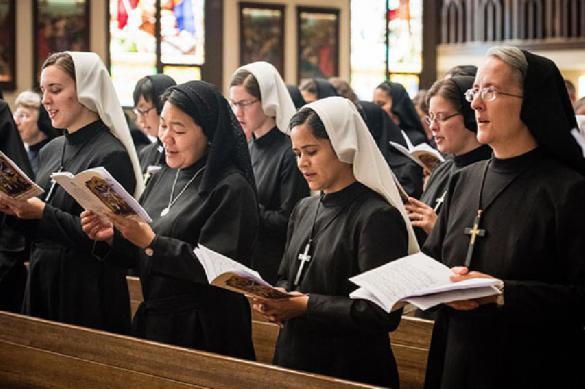 Диаконисса – женское служение в Церкви. 397179.jpeg
