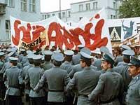 Польша отращивает усы назло коммунистам