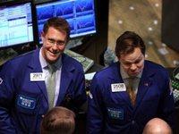 Американский план по спасению банков вызвал рост биржевых