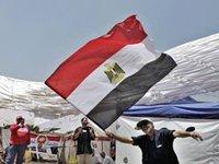 Новые египетские министры принесли присягу. egipet
