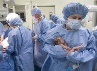 Медсестру подозревают в заражении малышей в роддоме. 258180.jpeg
