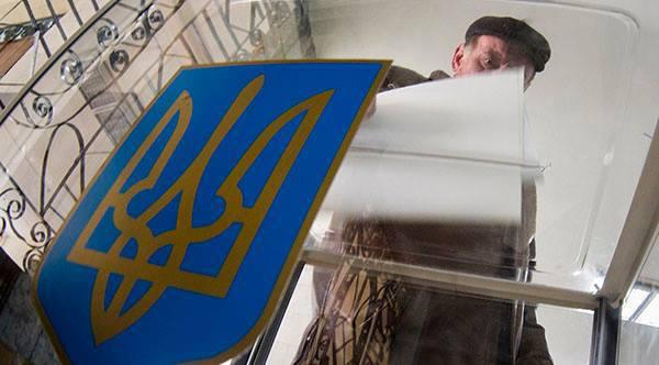 Выборы на Украине: Одесса не пускает наблюдателей и голосует как придется. 302180.jpeg