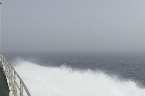 В море у острова Шпицберген упал российский вертолет. 378180.jpeg