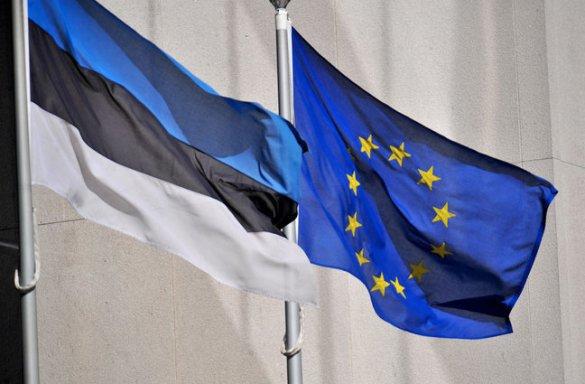 В Брюсселе заявили о бесправии русских в Эстонии. В Брюсселе заявили о бесправии русских в Эстонии