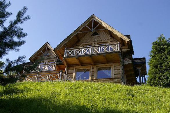Сколько лет придется копить на дом в разных уголках России. Сколько лет придется копить на дом в разных уголках России