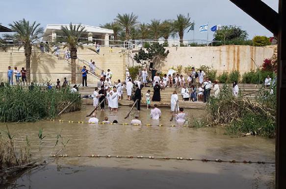 Крещение – великий день воды. 397180.jpeg