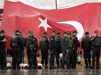 Турция увязла в