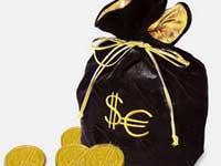 Украина ждет от МВФ почти 4 млрд долларов