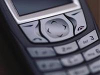Продажи сотовых телефонов упали до уровня пятилетней давности