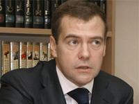 Медведев поставил России диагноз