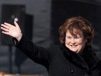 Певица-самородок Сьюзан Бойл станет героиней мюзикла. boyle