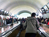 Поломки эскалатора и поезда привели к давке в метро. 258003.jpeg