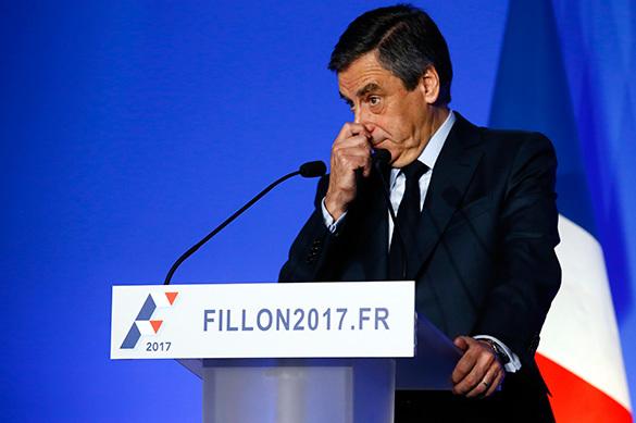 Остановить любой ценой: кандидата в президенты Франции будут суд