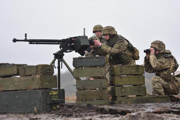 ДНР: Под Горловкой уничтожена группа украинских диверсантов