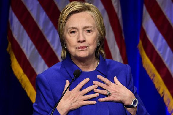 Клинтон рассказала, как настрадалась, защищая демократию в России. 392181.jpeg