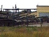 В Кантемировской дивизии взорвались шесть танков