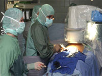Британские хирурги забывают инструменты в телах пациентов