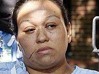 После похищения новорожденного ребенка у американки отняли и