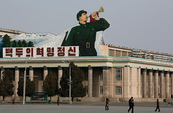 В КНДР снимут первый российско-северокорейский документальный фильм. 289182.jpeg
