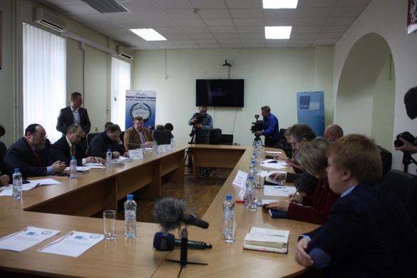 В Севастополе обсудили интеграцию Крыма. Конференция в Севастополе