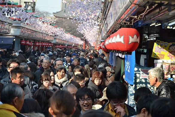Япония должна согласиться на существующий статус-кво – эксперт. японцы